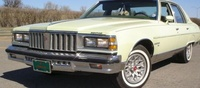 1979 Pontiac Parisienne Overview
