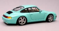 1995 Porsche 911 Overview