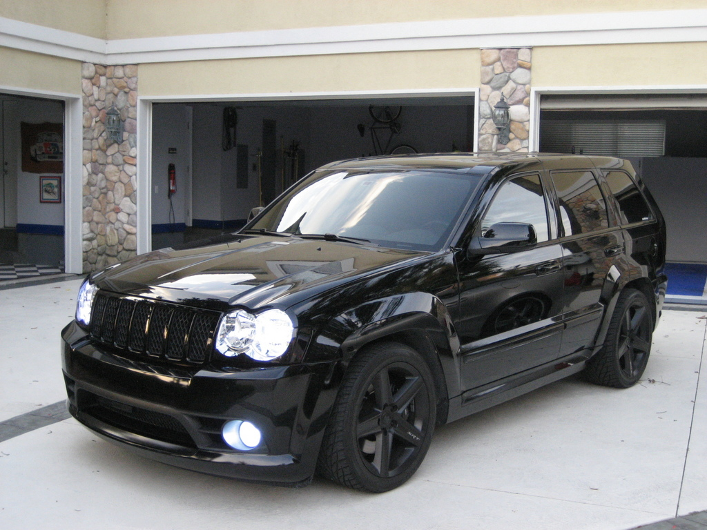 2007 jeep grand cherokee srt8. Cars Review. Best American Auto & Cars Review