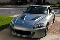 Picture of 2005 Honda S2000, exterior, gallery_worthy