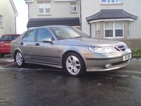 Picture of 2003 Saab 9-5, exterior