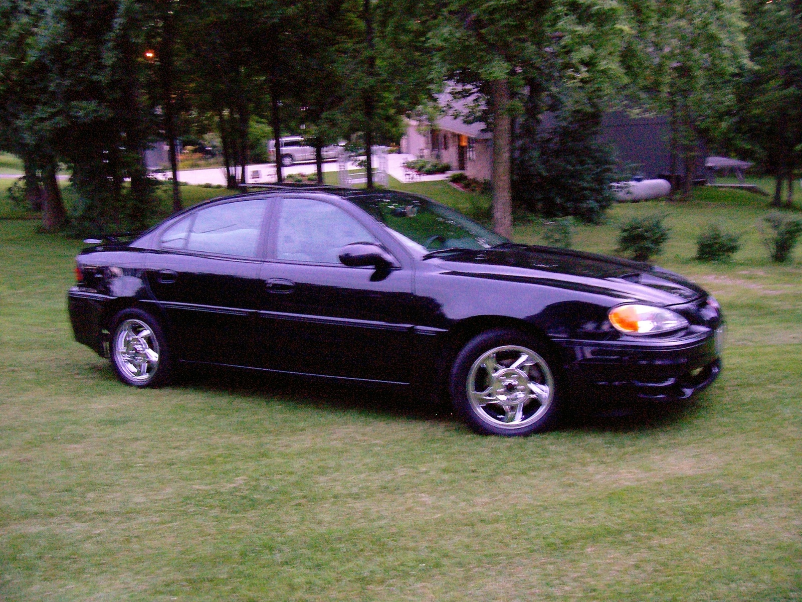 2004 Pontiac Grand Am GT1 - Pictures - 2004 Pontiac Grand Am GT1 pict ...