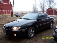 Picture of 1997 Pontiac Grand Am 2 Dr GT Coupe, exterior