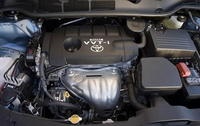 2010 Toyota Venza, Engine View, manufacturer, engine