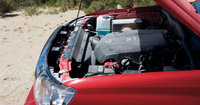 2010 Toyota Tacoma, Engine View, engine, manufacturer, gallery_worthy