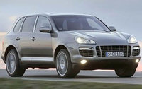 2010 Porsche Cayenne, Front Right Quarter View, exterior, manufacturer
