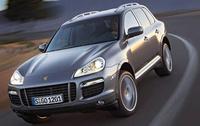 2010 Porsche Cayenne Picture Gallery