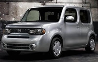 2010 Nissan Cube, Front Left Quarter View, exterior, manufacturer, gallery_worthy