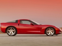 Picture of 2007 Chevrolet Corvette, exterior