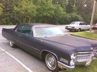 Picture of 1966 Cadillac Eldorado, exterior, gallery_worthy