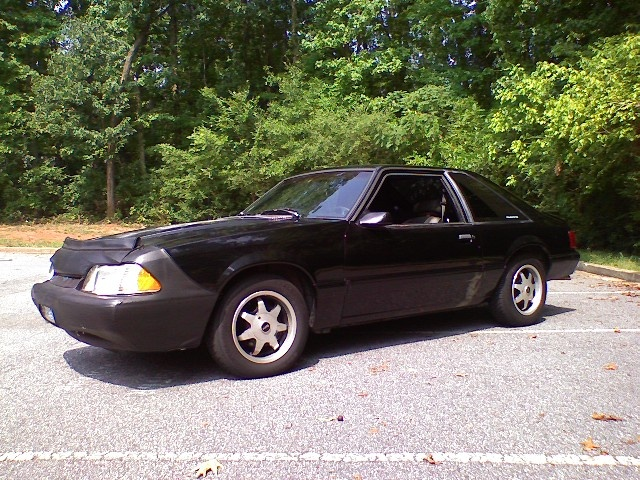 Picture of 1988 Ford Mustang, exterior