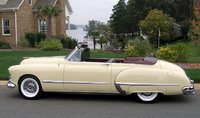 1948 Oldsmobile Ninety-Eight Overview