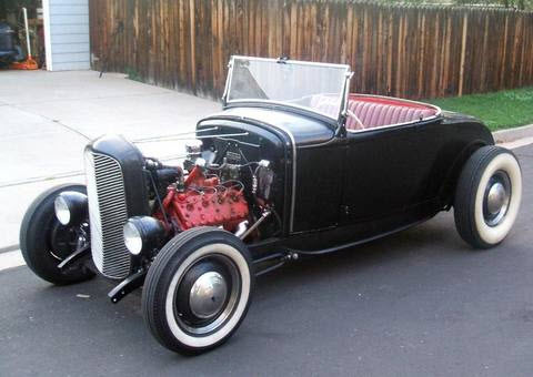 Picture of 1931 Ford Model A, exterior, gallery_worthy