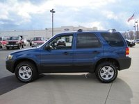 Picture of 2007 Ford Escape XLT 4WD, exterior