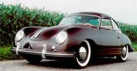 1952 Porsche 356 Overview