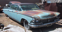 1959 Buick Electra Overview