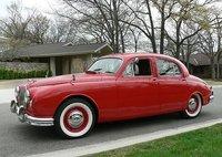 1959 Jaguar Mark 1 Overview