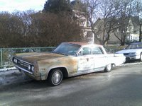 Picture of 1964 Oldsmobile Eighty-Eight, exterior, gallery_worthy
