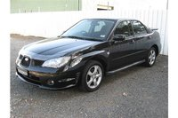 Picture of 2007 Subaru Impreza, exterior, gallery_worthy