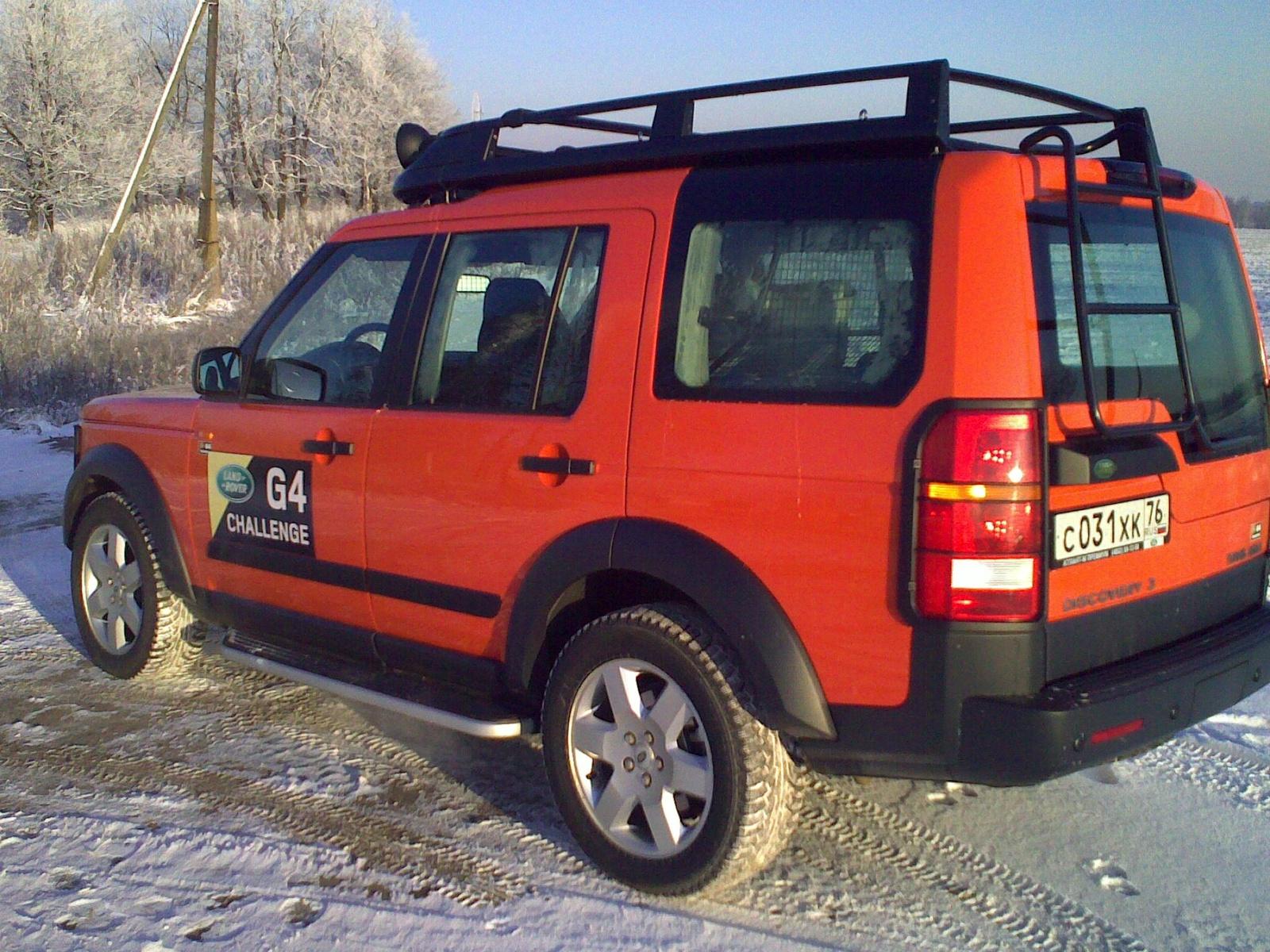 2008 Land Rover Lr3 Pictures Cargurus