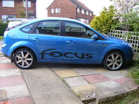 Picture of 2006 Ford Focus, exterior
