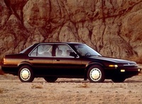 Picture of 1989 Honda Accord Lxi, exterior