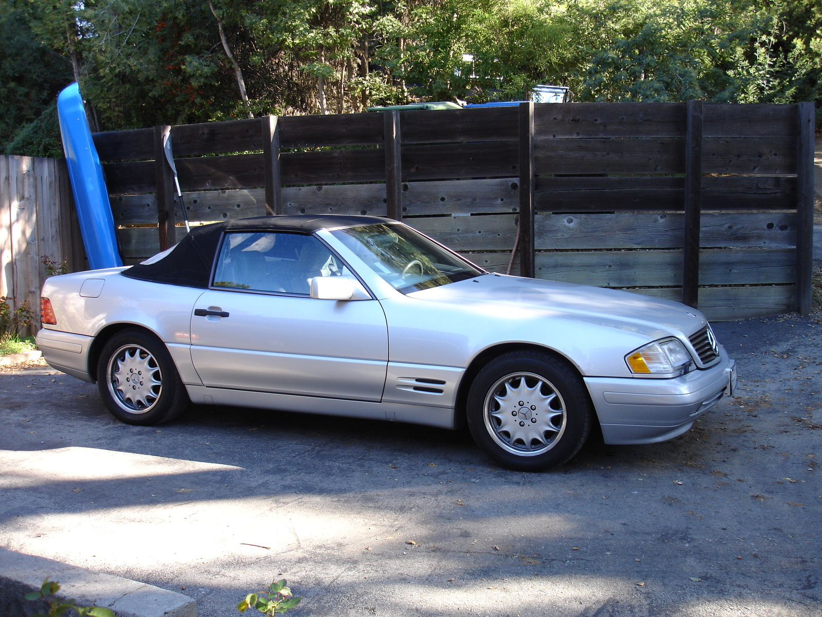 1996 mercedes benz sl class pictures cargurus for 1996 mercedes benz