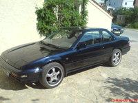 1991 Honda Prelude Overview