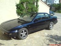 1991 Honda Prelude Picture Gallery