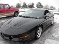 Picture of 1993 Pontiac Trans Am, exterior