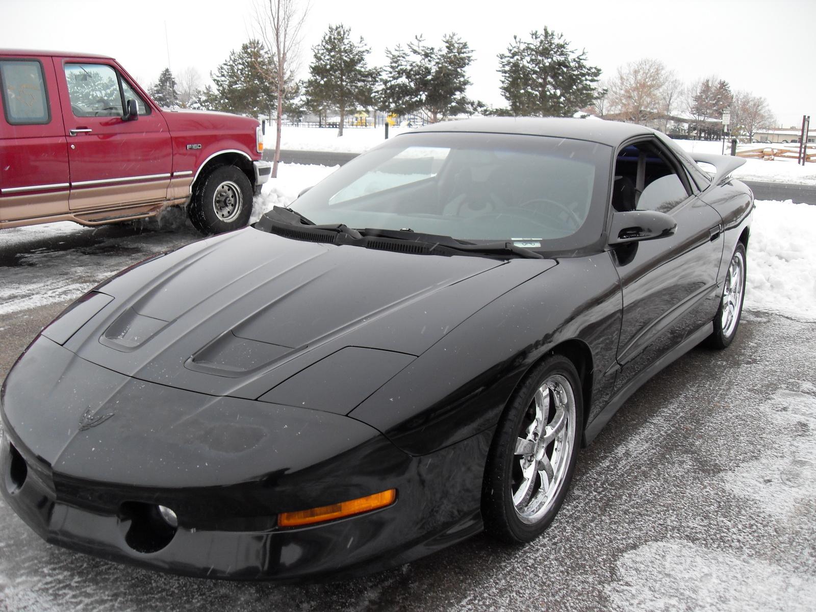 1993 Pontiac Trans Am Pictures Cargurus