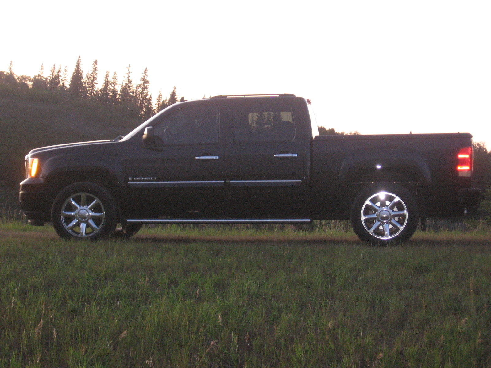 2009 Ford F 150 Overview Cargurus 1979 4x4 Chevy Trucks Silverado Fuse Diagram Picture Of Gmc Sierra 1500 Exterior Gallery Worthy