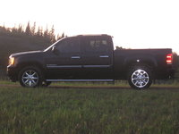 Picture of 2009 GMC Sierra 1500, exterior, gallery_worthy