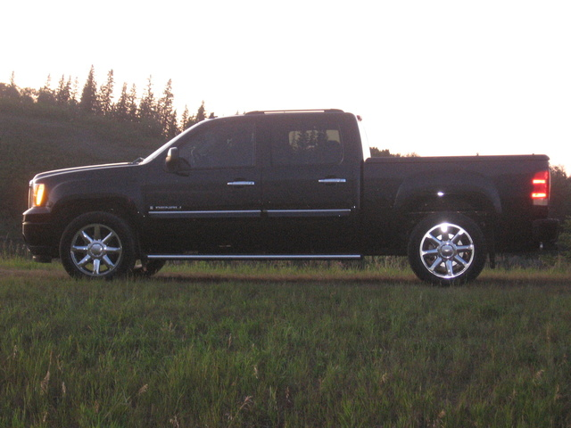 Picture of 2009 GMC Sierra 1500
