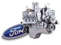 Picture of 1983 Ford F-250, engine