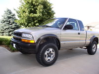 Picture of 1999 Chevrolet S-10 LS Wide Stance Extended Cab 4WD, exterior, gallery_worthy