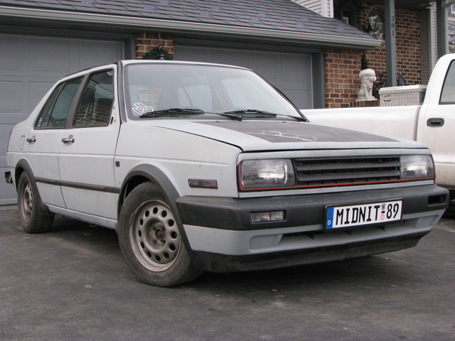 1989 Volkswagen Jetta Pictures Cargurus