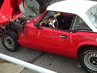 Picture of 1967 Triumph Spitfire, exterior, interior, engine, gallery_worthy