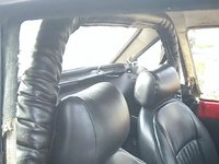 Picture of 1967 Triumph Spitfire, interior, gallery_worthy