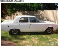 Picture of 1966 Plymouth Valiant, exterior