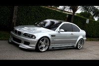 Picture of 2006 BMW M3 Convertible, exterior