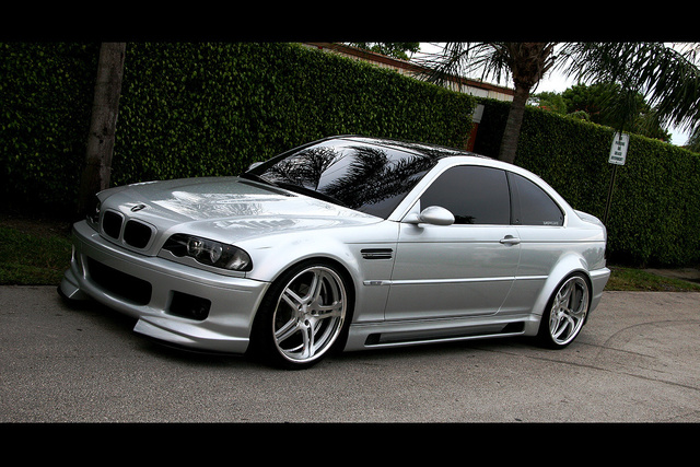 Picture of 2006 BMW M3 Convertible RWD, exterior, gallery_worthy