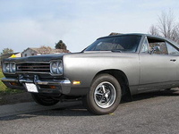 1969 Plymouth GTX Overview