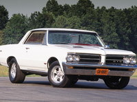 Picture of 1964 Pontiac GTO, exterior, gallery_worthy