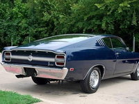 Picture of 1969 Ford Torino, exterior, gallery_worthy