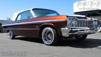 Picture of 1964 Chevrolet Impala, exterior