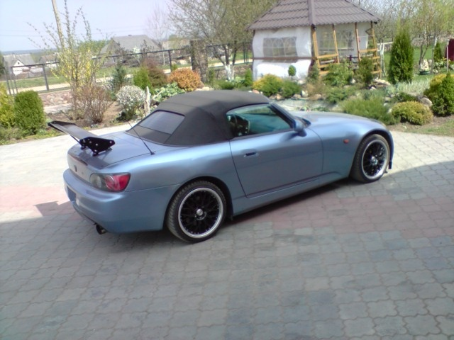 Picture of 2002 Honda S2000