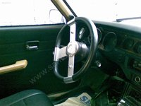 1979 Dodge Colt Cars, interior