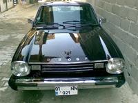 1979 Dodge Colt Cars, exterior