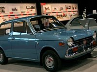 1971 Honda N600 Overview